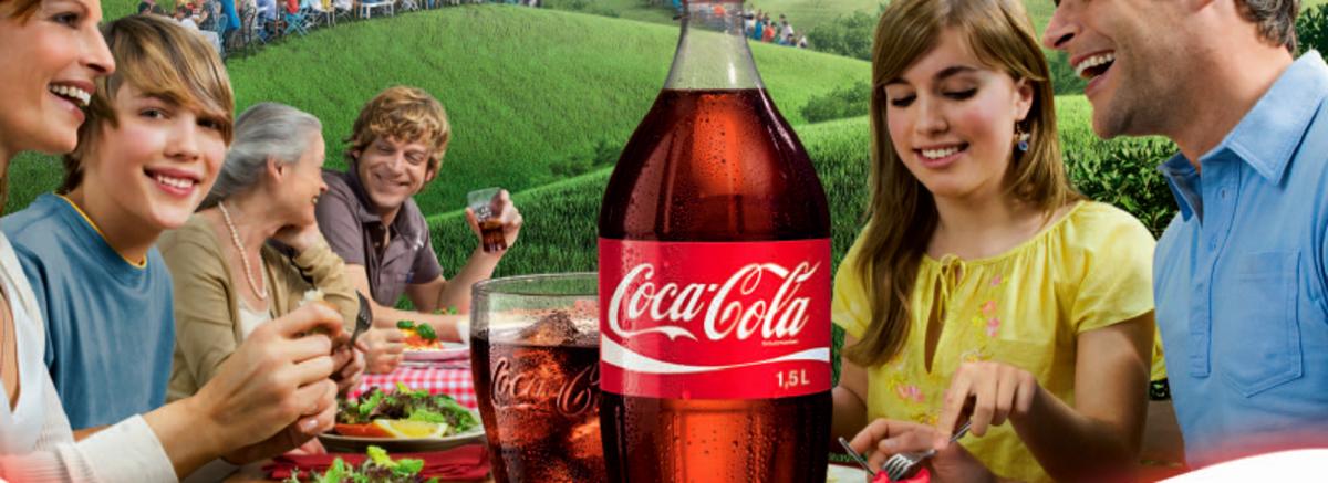 coca cola pestle analysis pdf