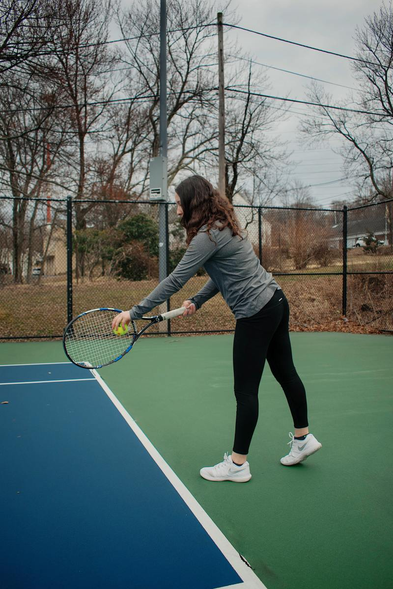 Is your racket the right size for your hands?