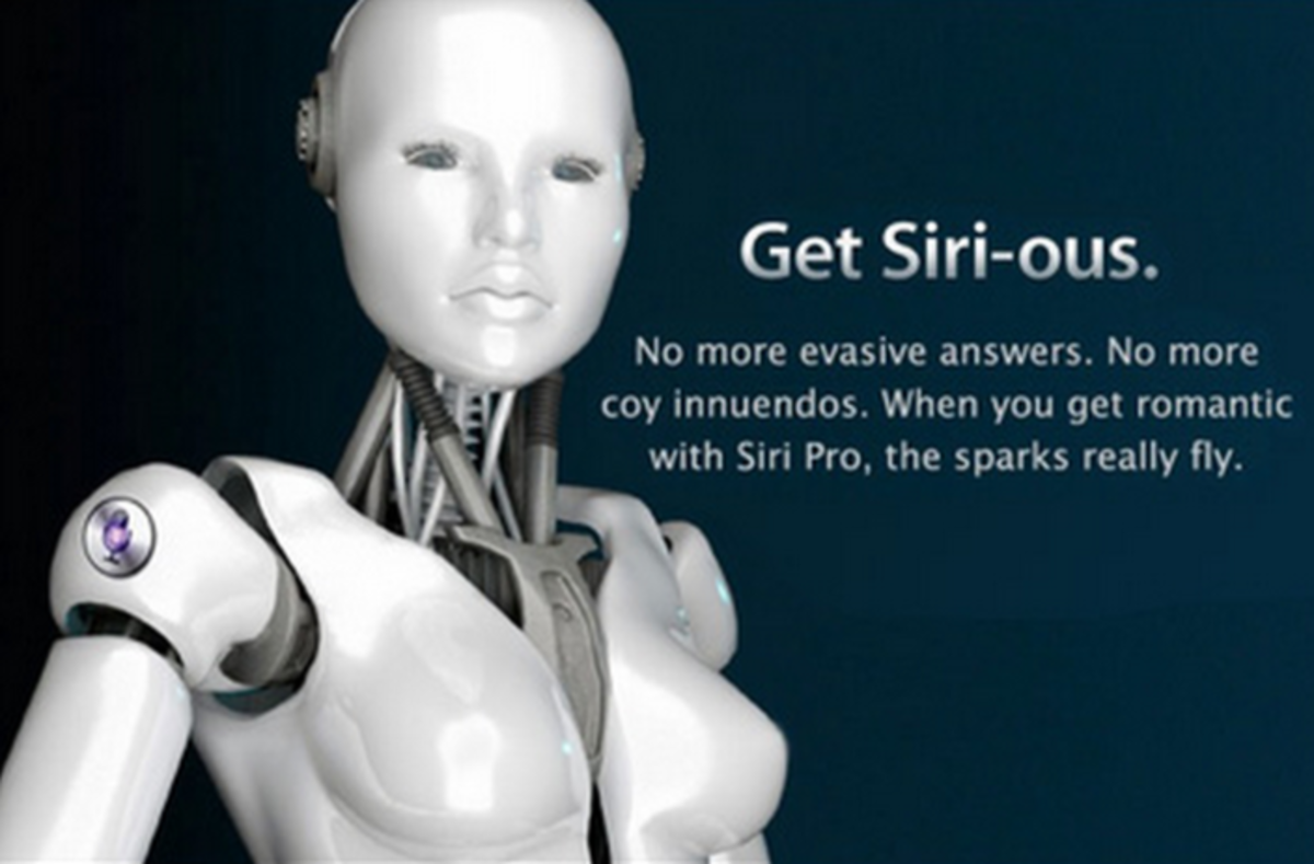 100+ Funny Things to Say to Siri