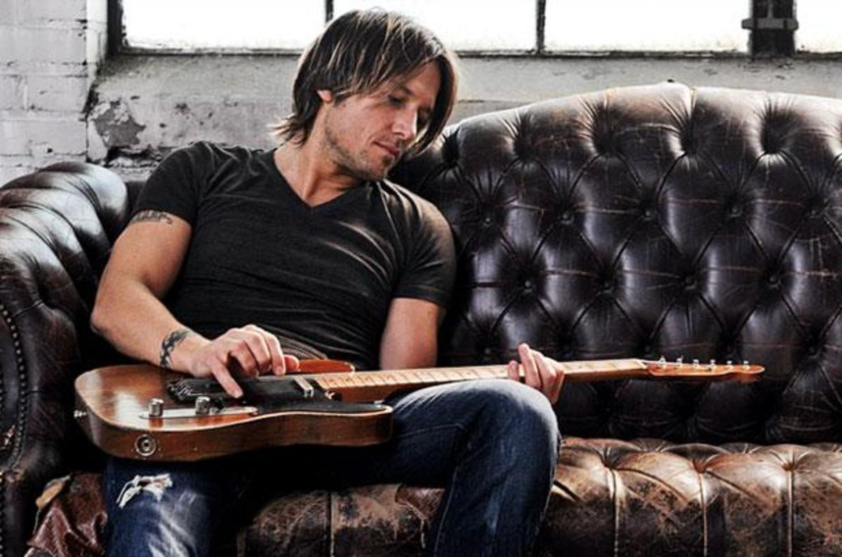 28 Reasons Why Country Music Is Awesome!