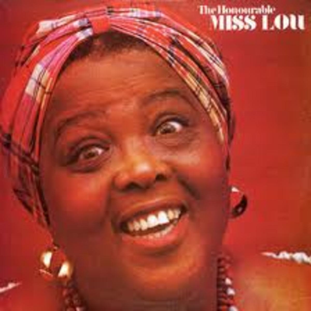 """Tenk Yuh Miss Lou""- The Life and Works of Louise Bennett-Coverley"
