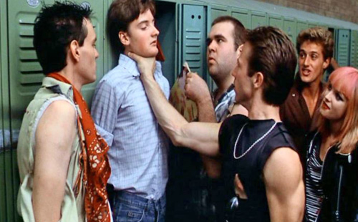 The Top 10 Best High School Gang Movies
