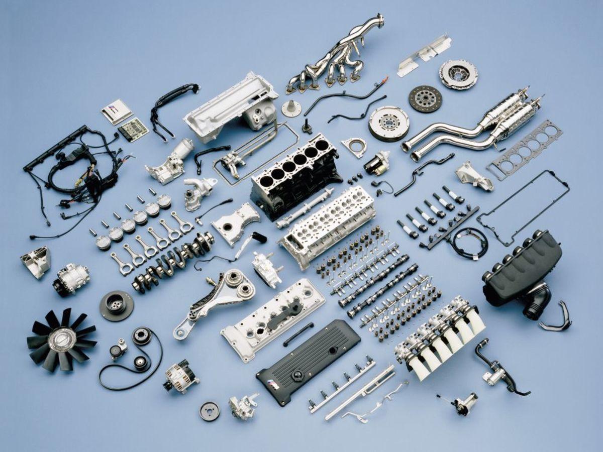 Auto Engine