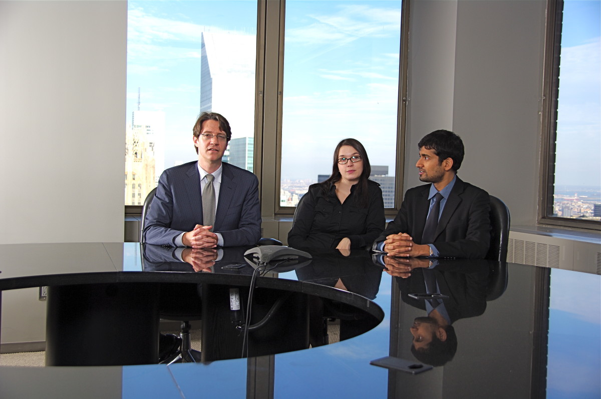 Panel Interviews can increase your chances of getting hired!
