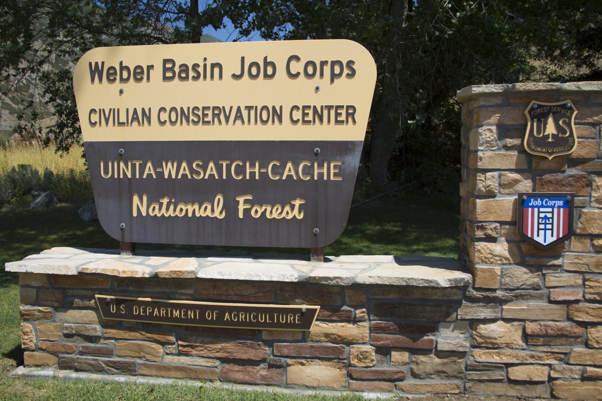 Weber Basic Job Corps
