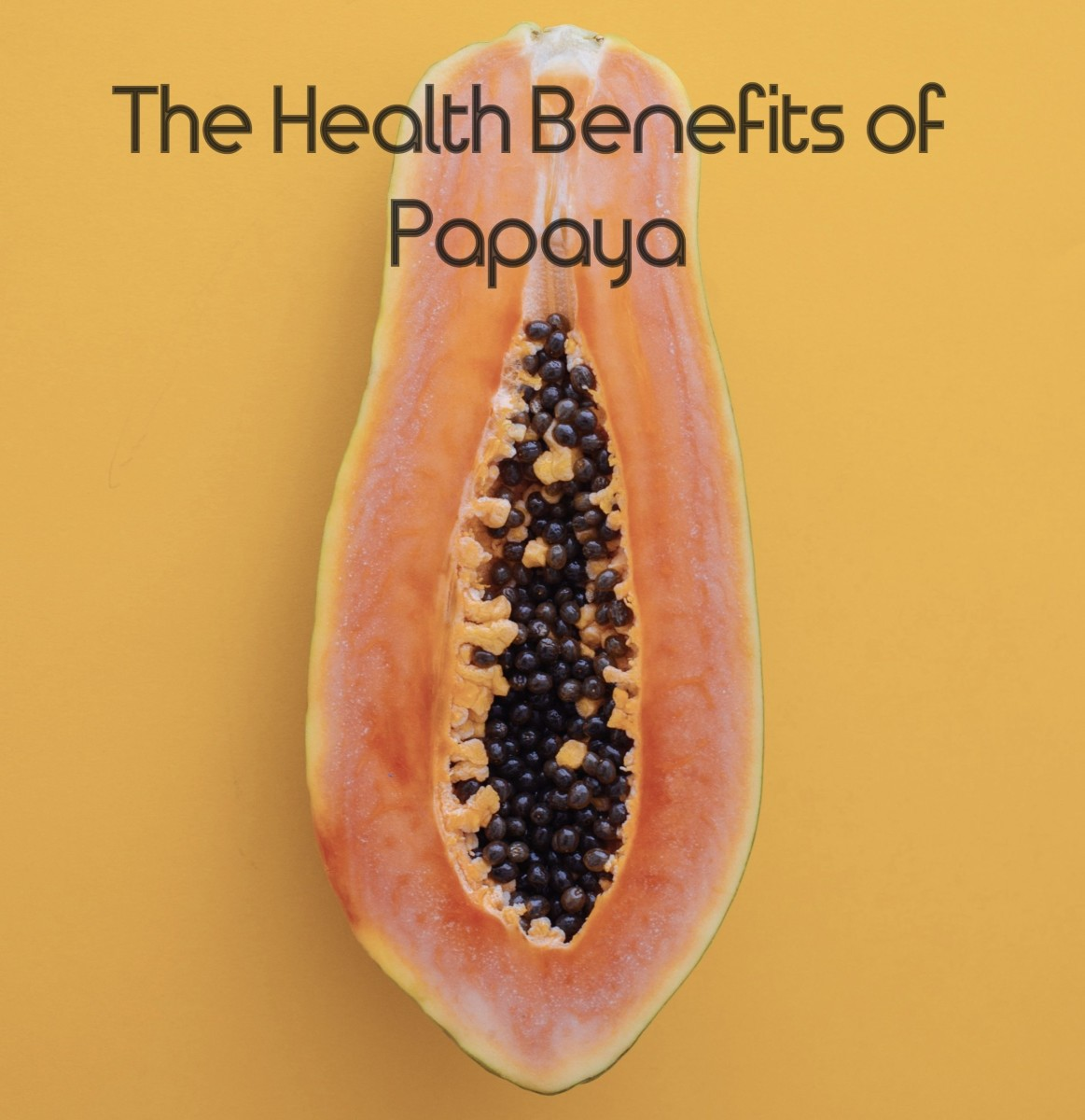 Papaya is not only delicious, it offers a wide variety of health benefits.