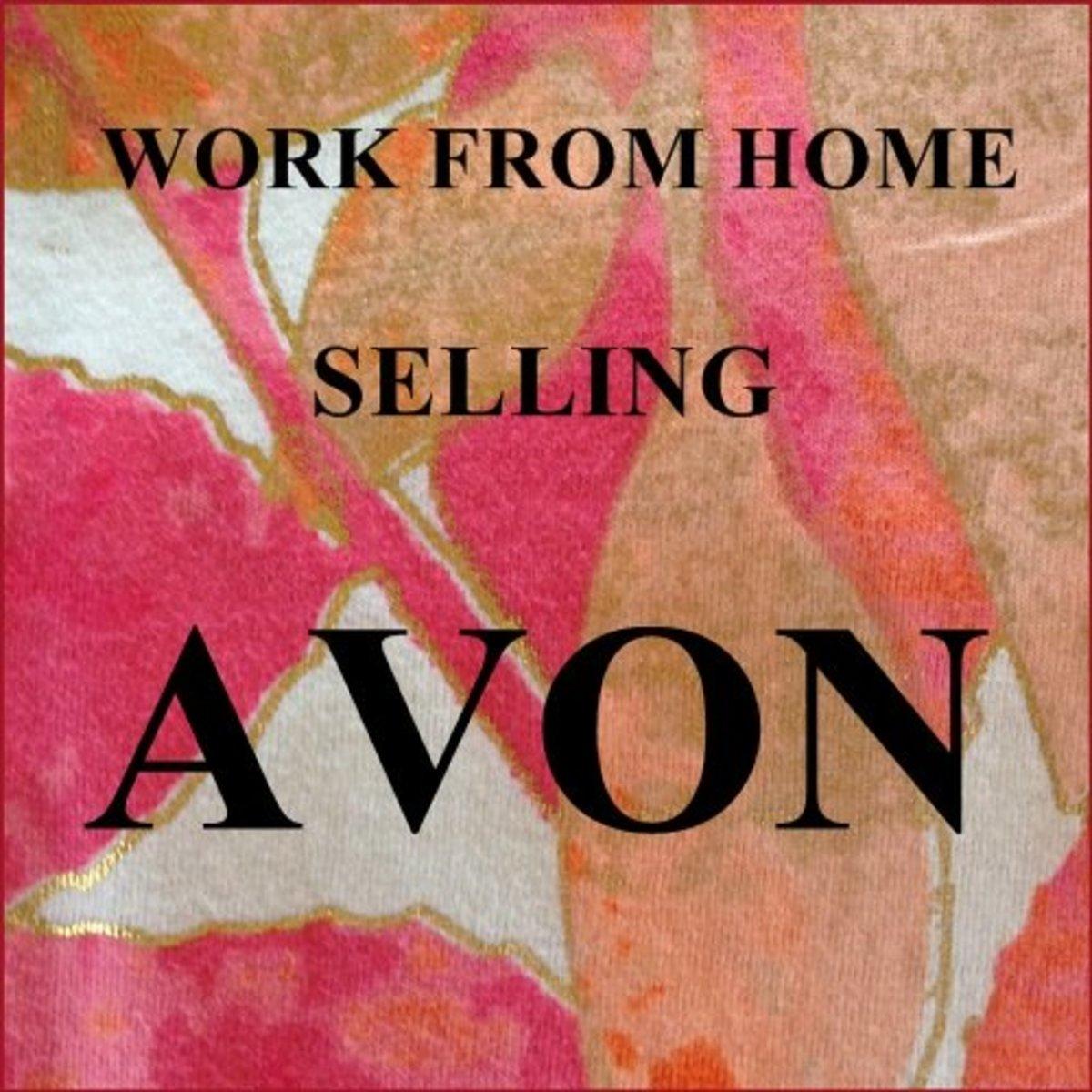 Sell Avon
