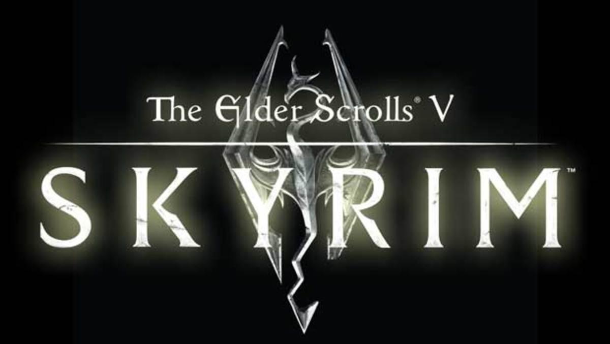 """""""Skyrim"""""""