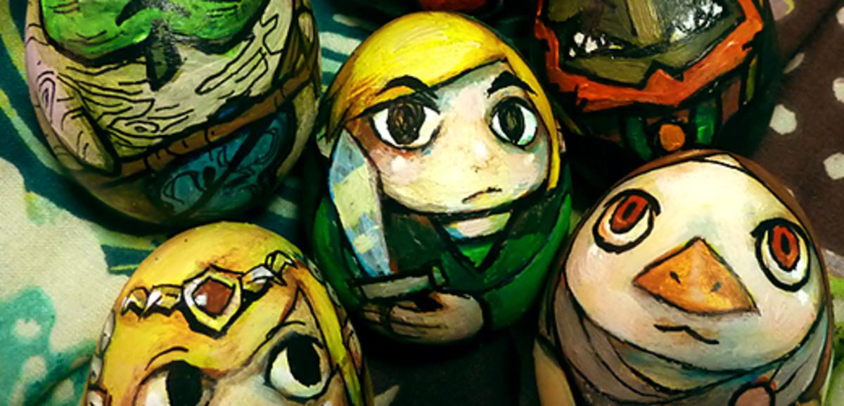 Top 10 Legend of Zelda Easter Eggs