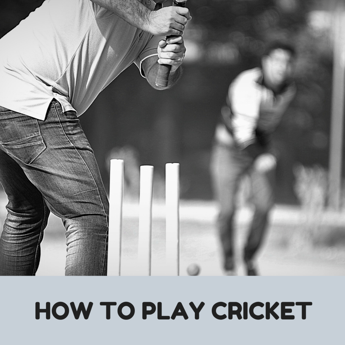 Read on to learn how to play cricket!
