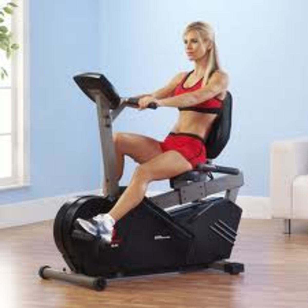Best Exercise Bikes For Seniors Best Exercise Machine For The
