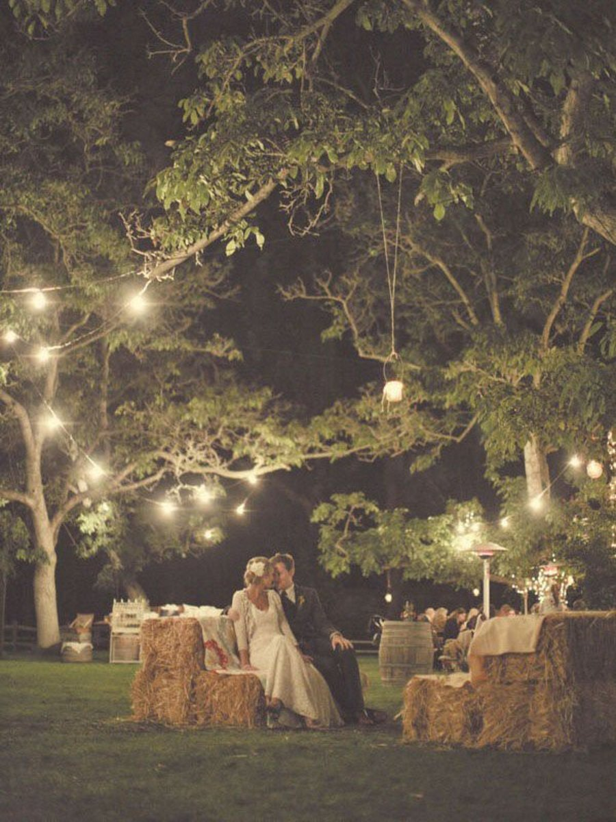Rustic barn wedding ideas for the bride on a budget holidappy the three crucial elements for barn wedding dcor junglespirit Images
