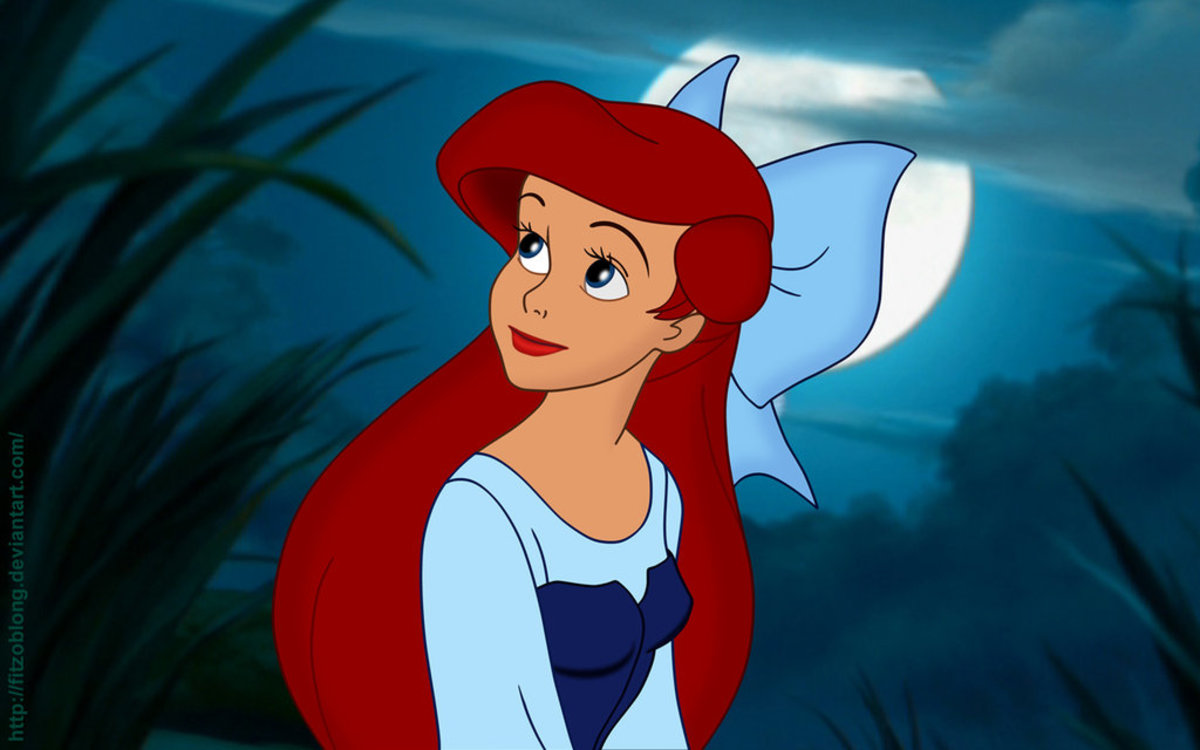 5 Pathetic Characters in Animated Films