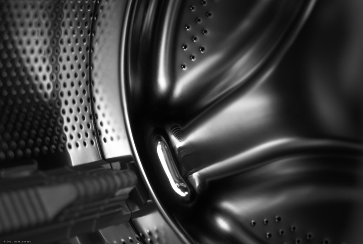 How to Make the Most of Your High-Efficiency Washer