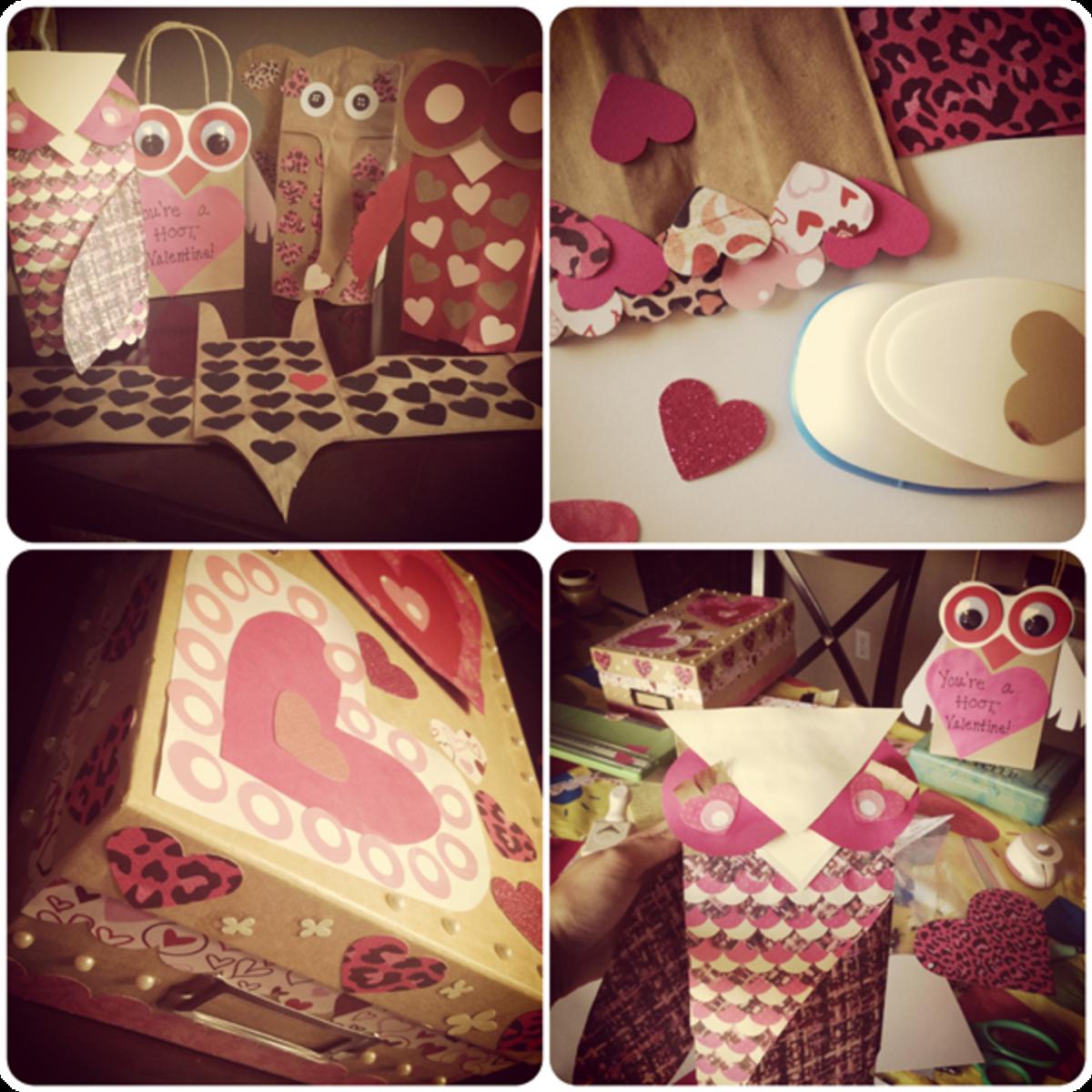 Homemade Valentine Craft Ideas For Kids Holidappy