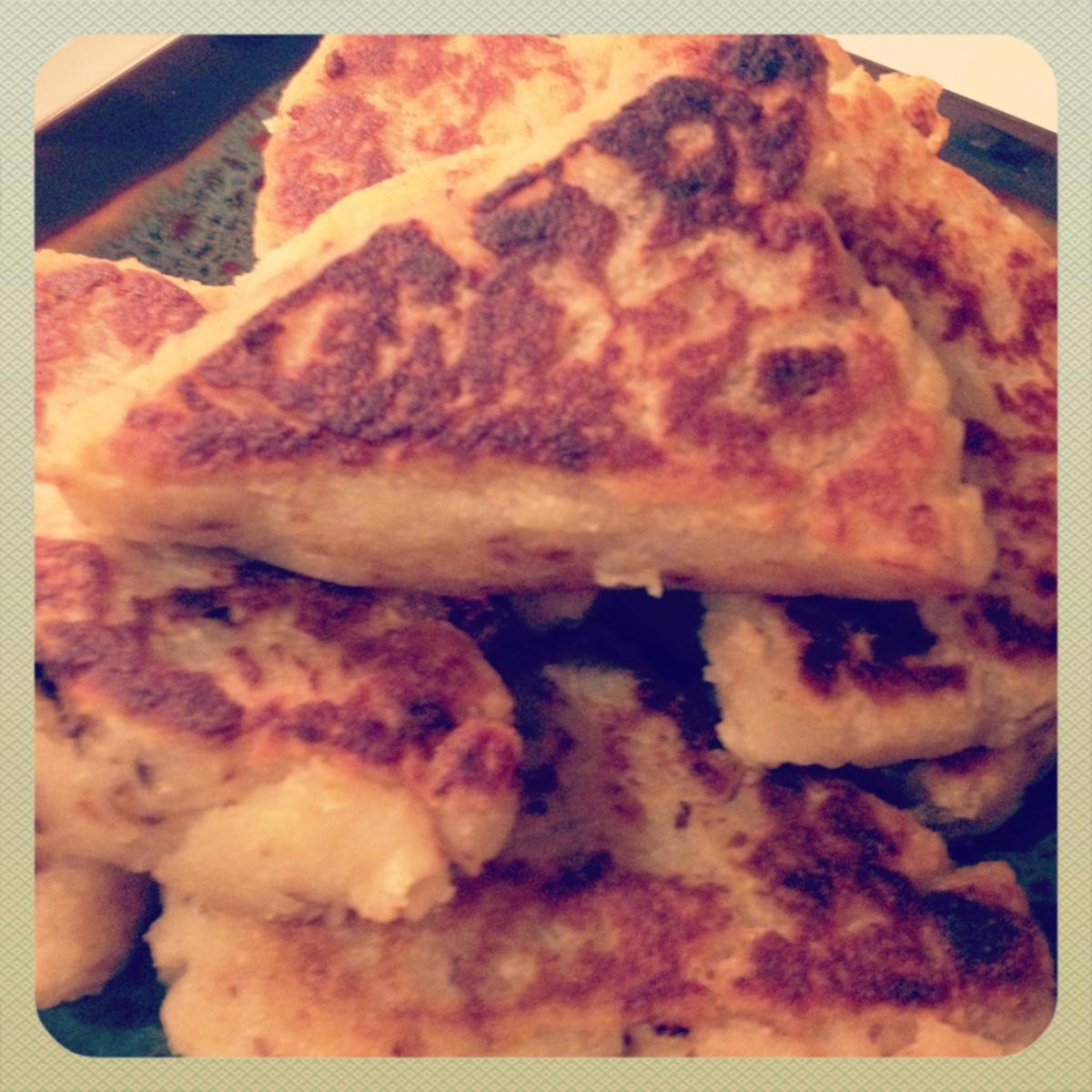 Potato dishes make delicious sides!