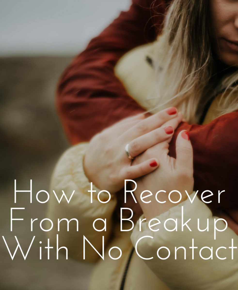 Contact after breakup