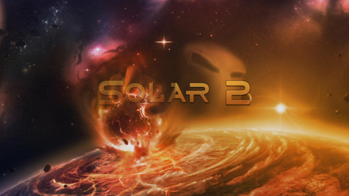 """Solar 2"" Strategy Guide: Small & Life Planet Stage Index"