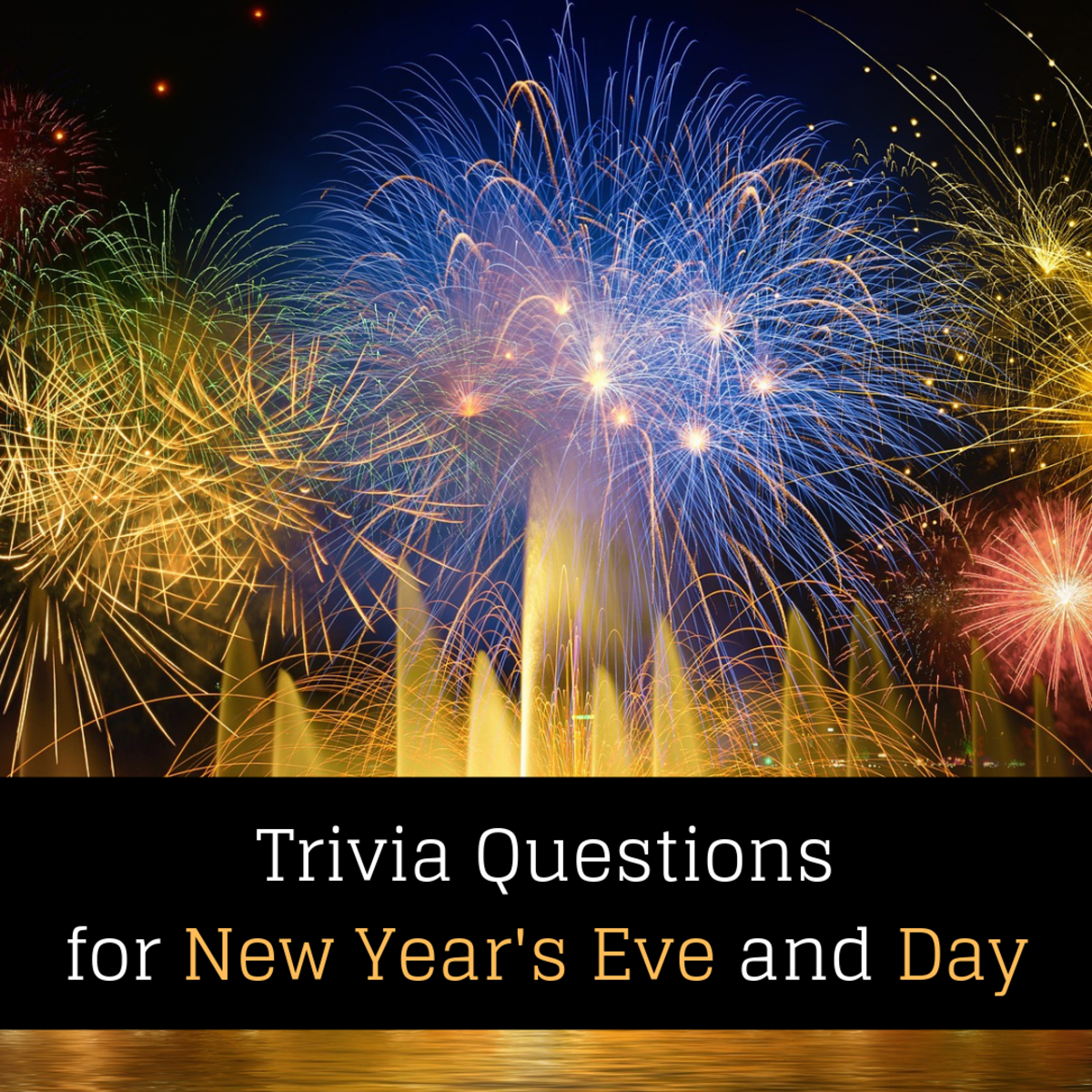 A New Year's Trivia Quiz (With Answers)