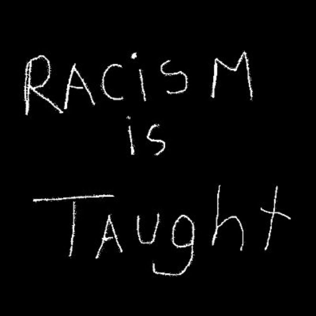 causes and effects of racism