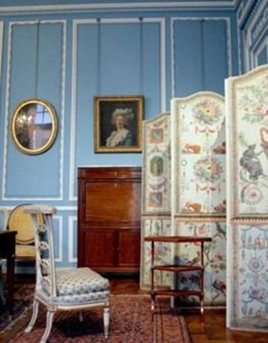 Rococo vs baroque in architecture and design dengarden - Interior design vs architecture ...
