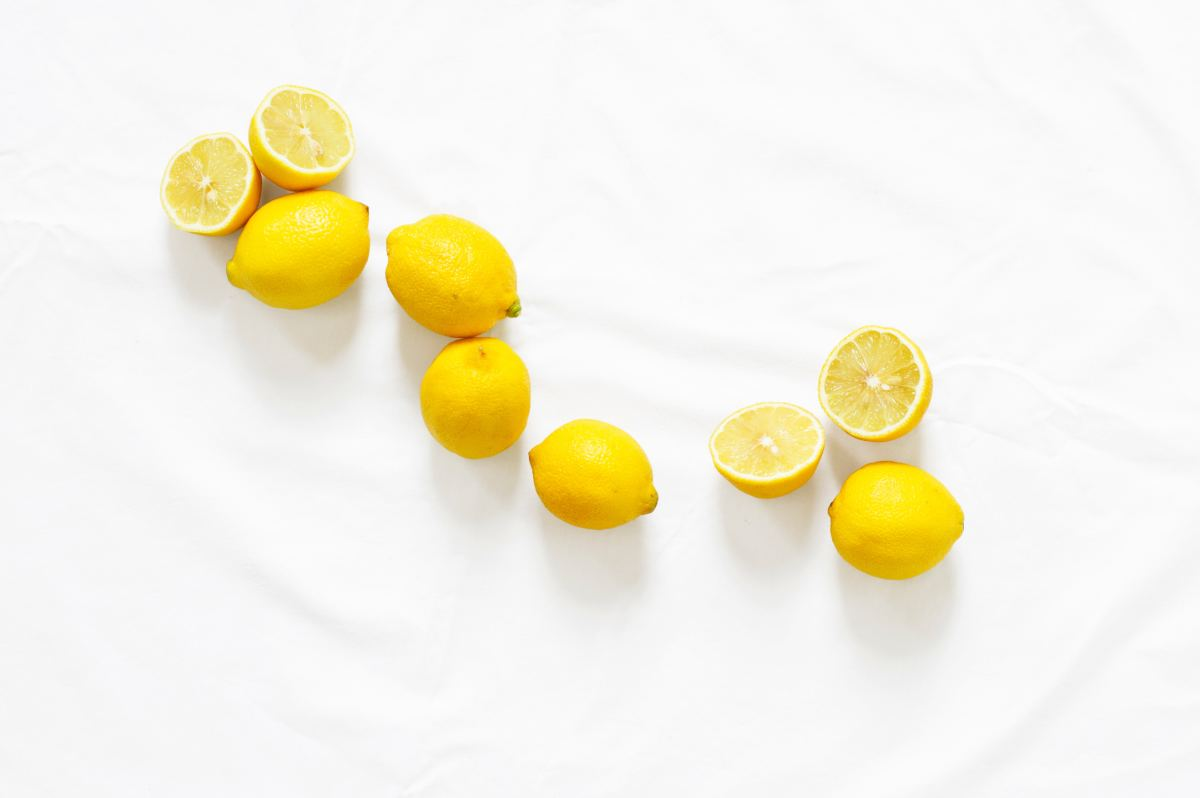 Quick and Easy Homemade Lemonade
