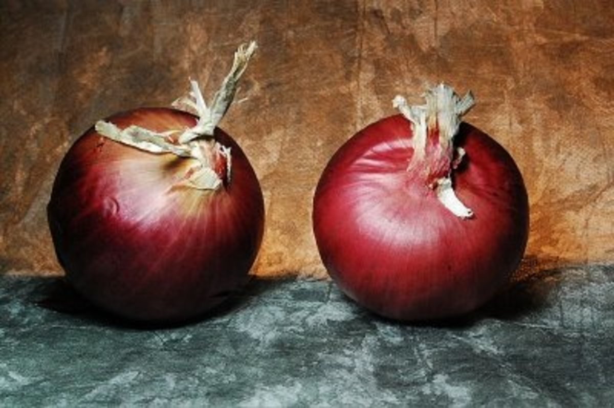 The Benefits of Eating Raw Onions Everyday
