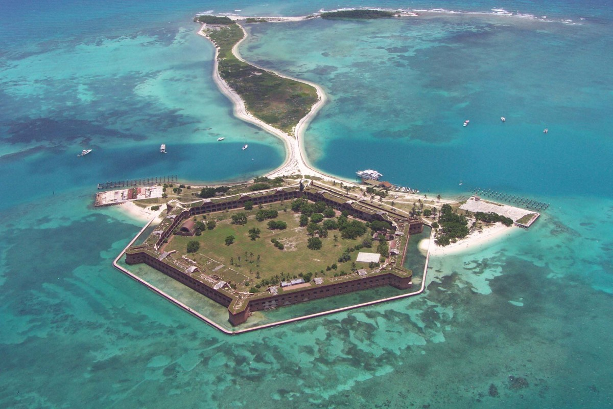 Discovering Dry Tortugas National Park