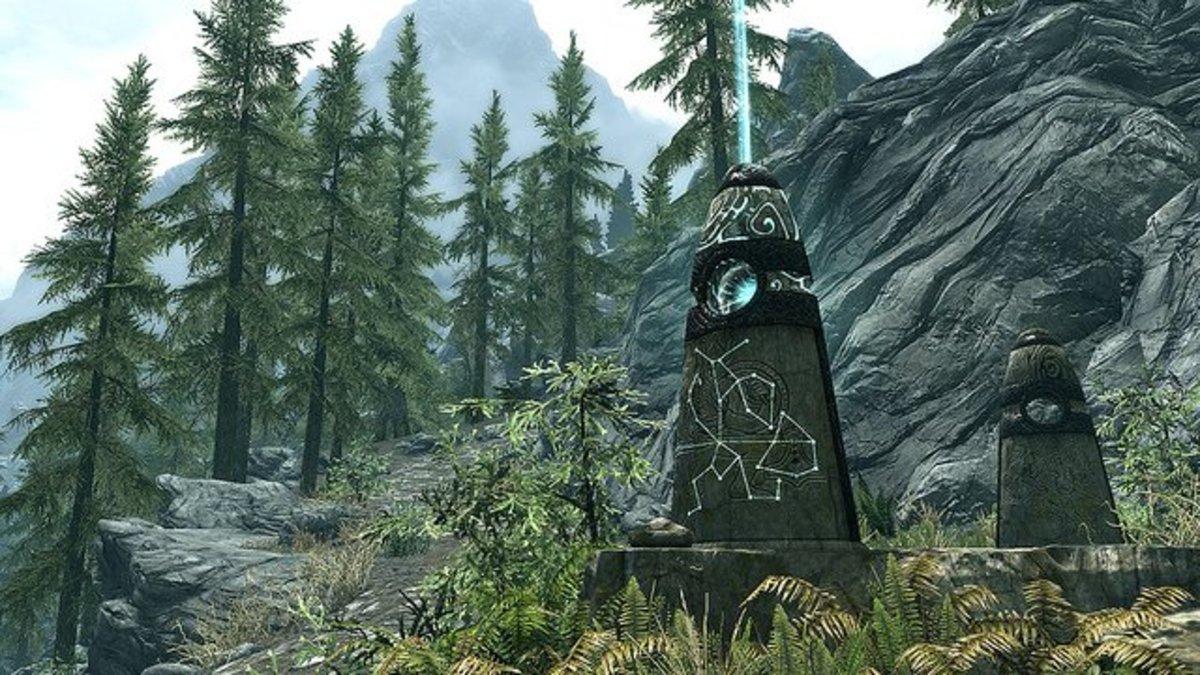 Skyrim Classes & Builds: 21 Oblivion Classes Recreated