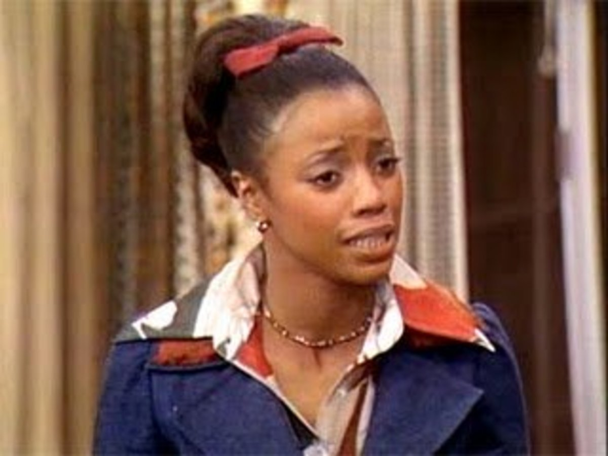 Whatever Happened to Bern Nadette Stanis? (Thelma from Good Times)