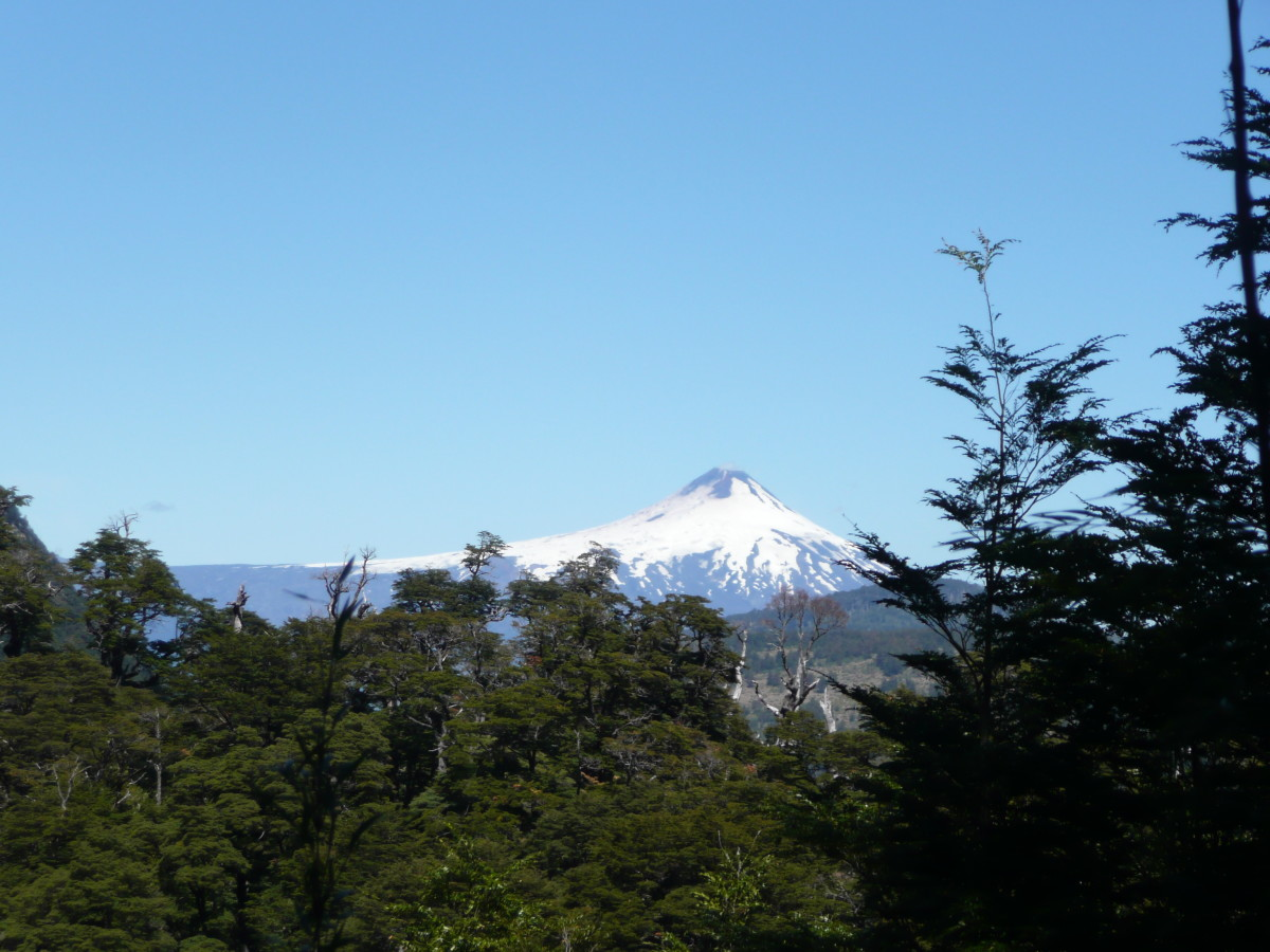 A Guide to the Perfect Family Vacation in the Pucon Area of Chile