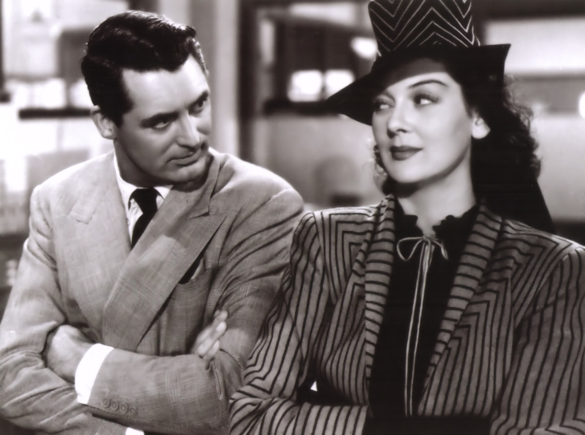 Black and White Wit: Some of the Best Comedic Movie Classics of Hollywood's Golden Era