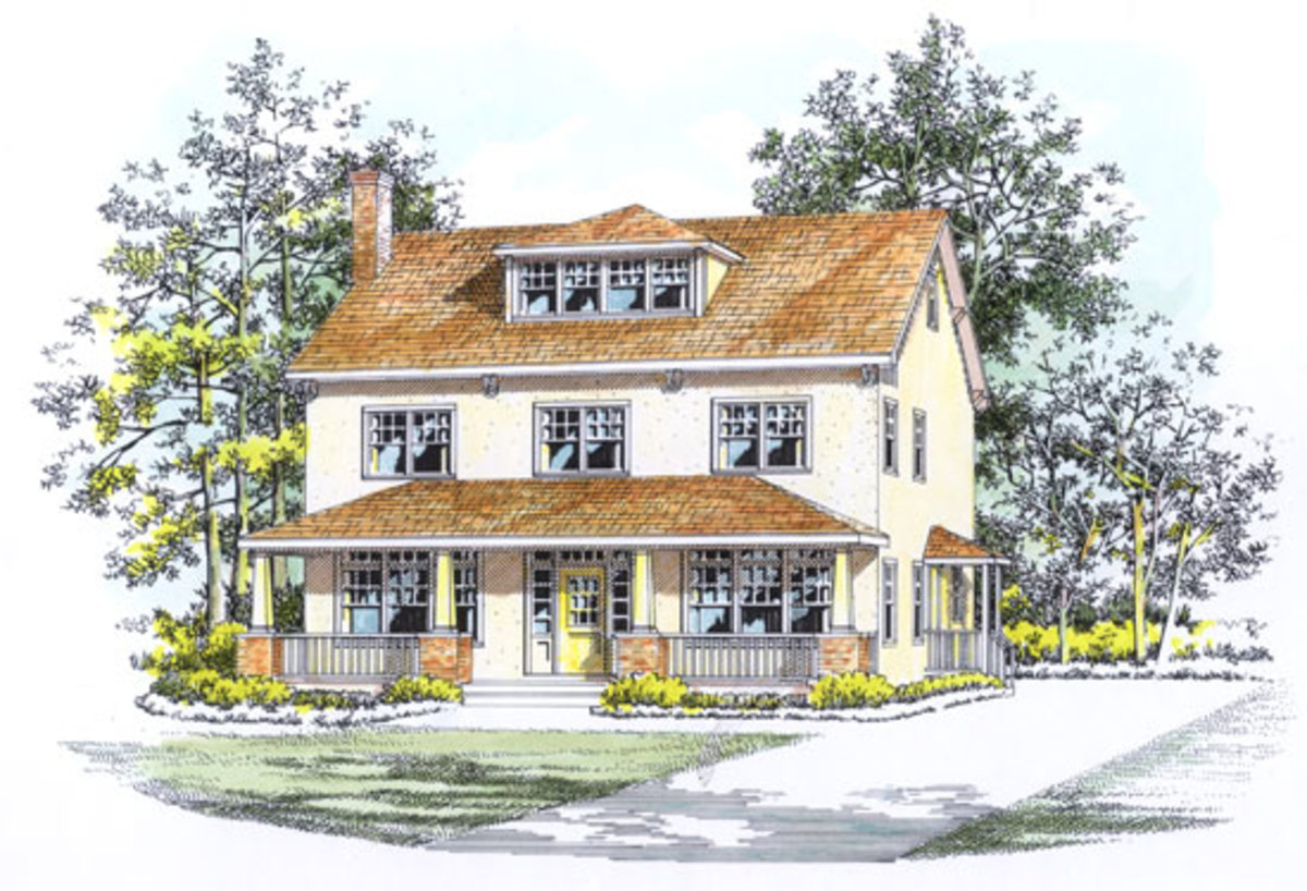 american-foursquare-house-style