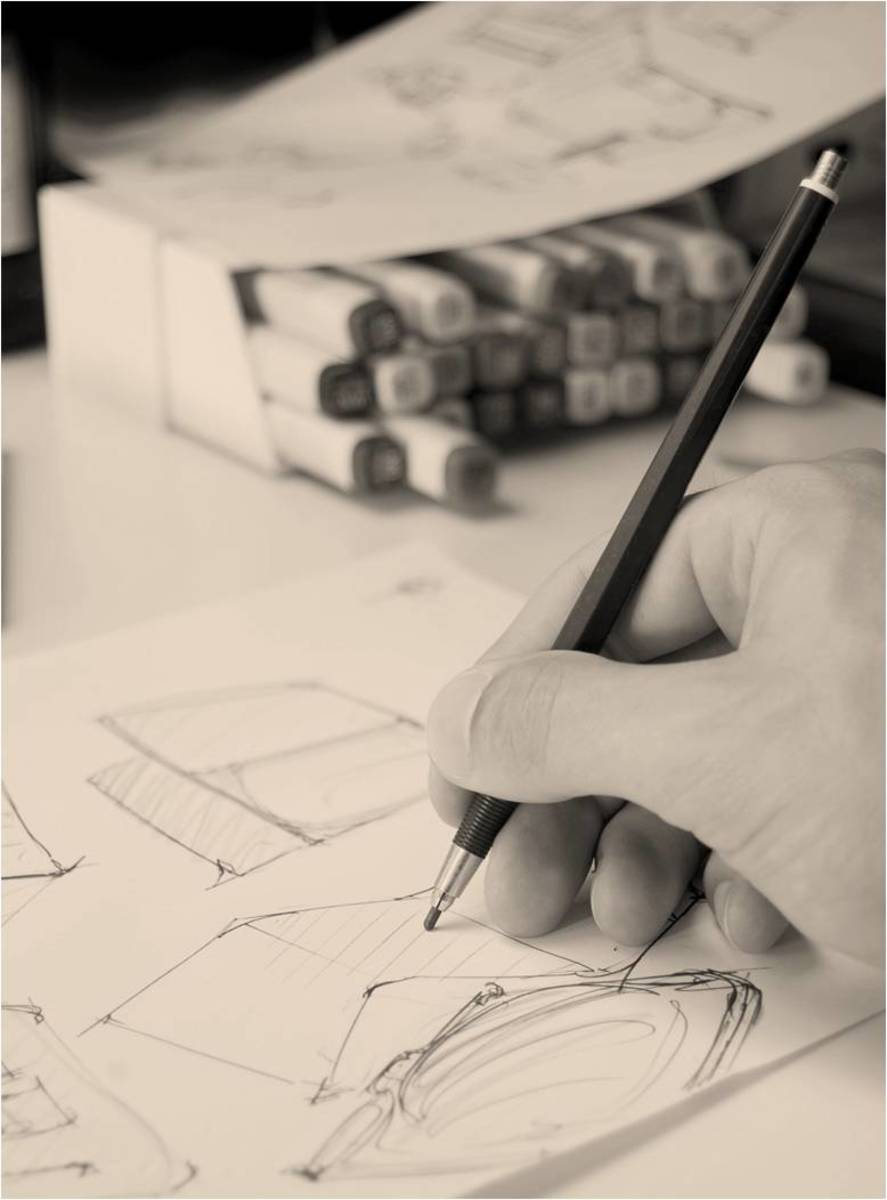 Attractive business documents start with thoughtful planning  and an understanding of a few timeless design rules.