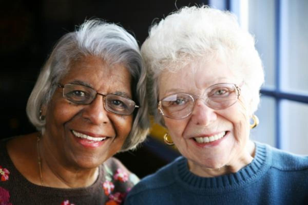 Gadgets, Devices & Independence Aids for the Elderly