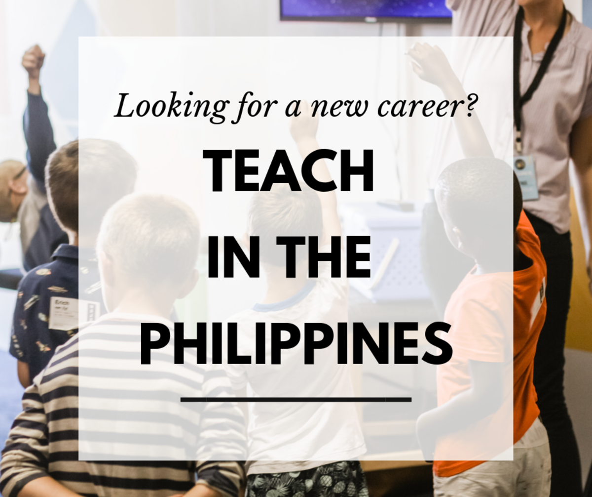 How to Apply to Be a Public School Teacher in the Philippines
