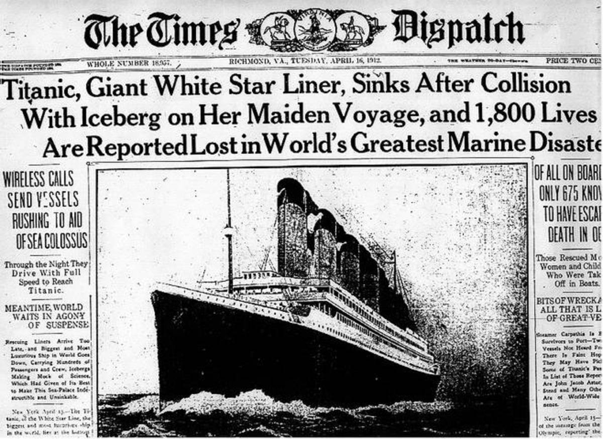 Titanic 100 Years Later: Social Class and Survival