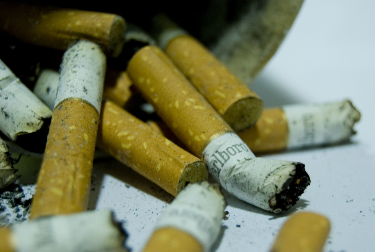 The Banning of Cigarette Commercials From TV (and Other Dangerous Products)