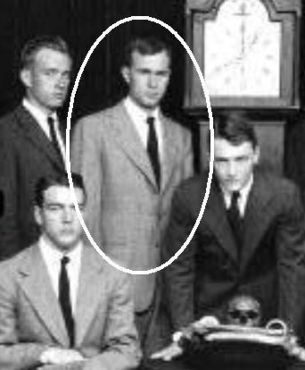 Prescott Bush - His Life And Deeds