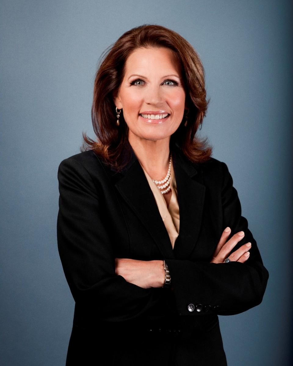 Congresswoman Michele Bachmann (R-MN)