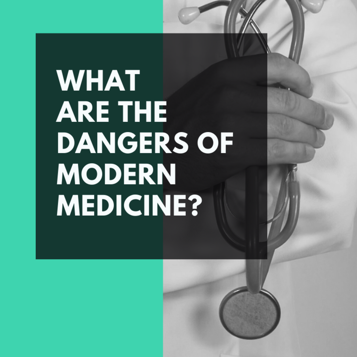 Unfortunately, a lot of negative information about modern medicine does not reach the public domain. This article explores this important topic.
