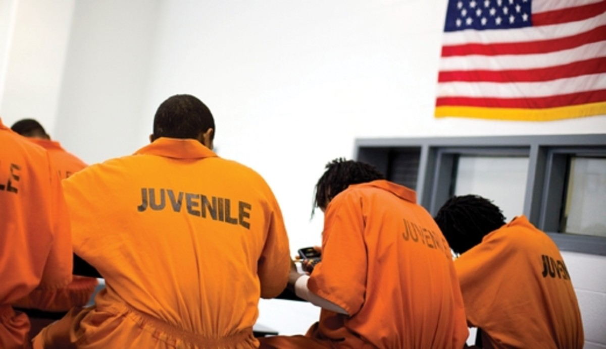 A Look at Juvenile Delinquency: Prevention, Treatment, and Risk Assessment