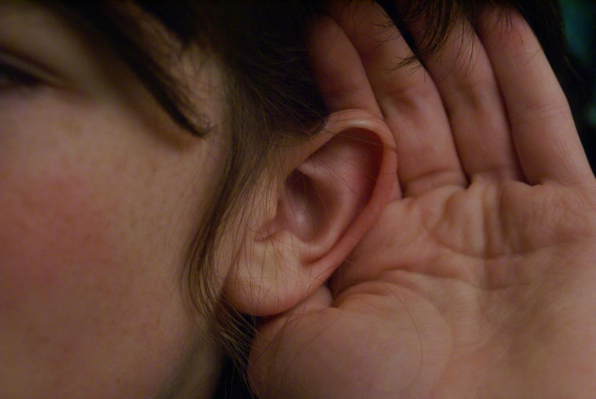 "Many People With Hearing Loss Don't Like The Term ""Hearing Impaired"""