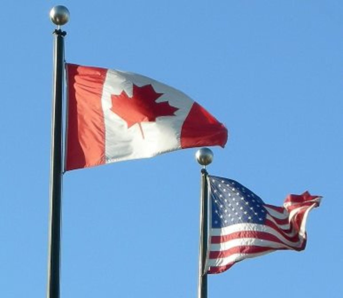 Top-Ten Canadian Contributions to the American Way of Life