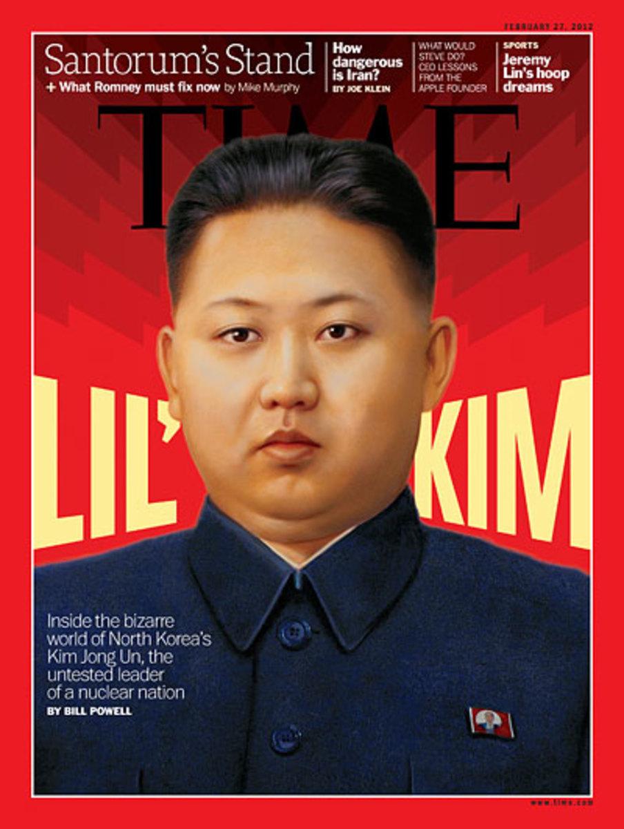 Kim Jong-Un: Nepotism at its Worst