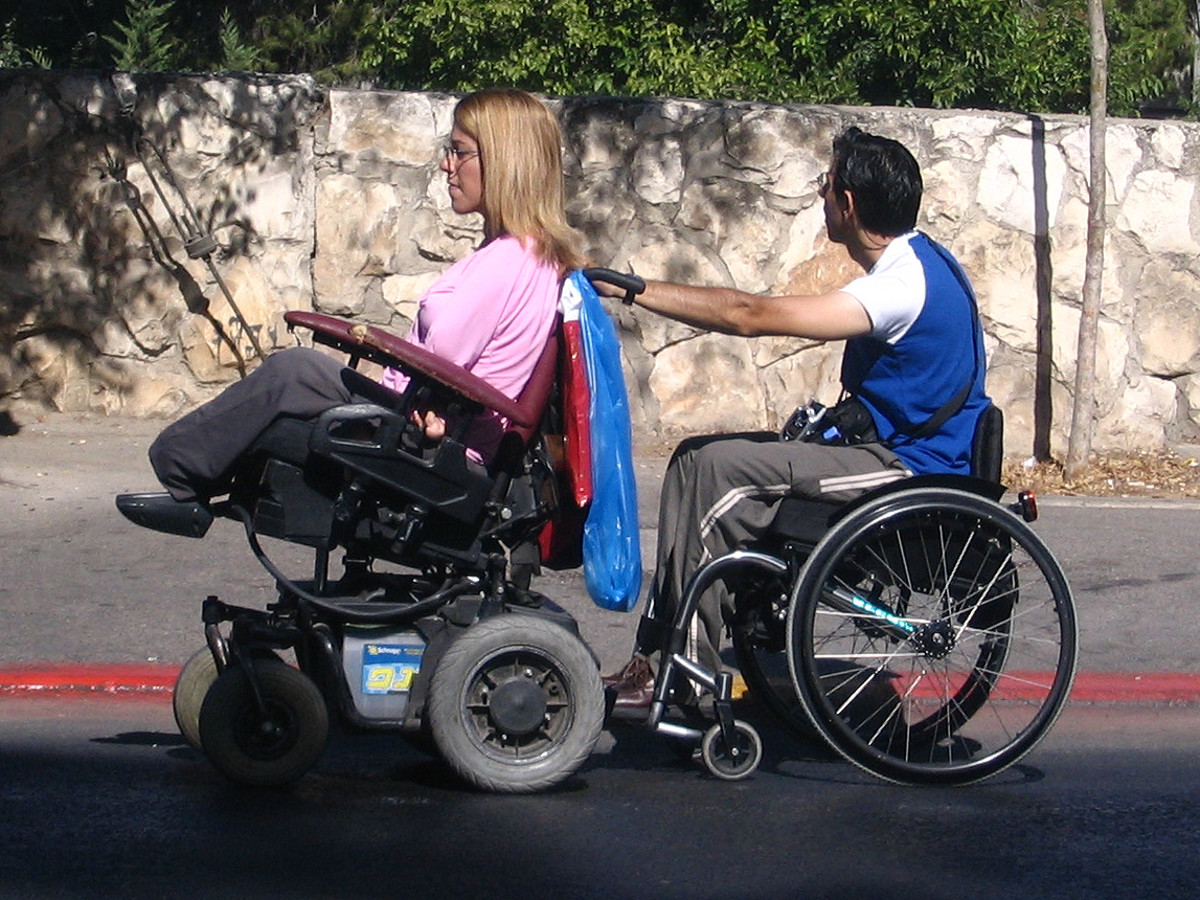 Why Using People-First Language to Describe Disabled People Doesn't Work