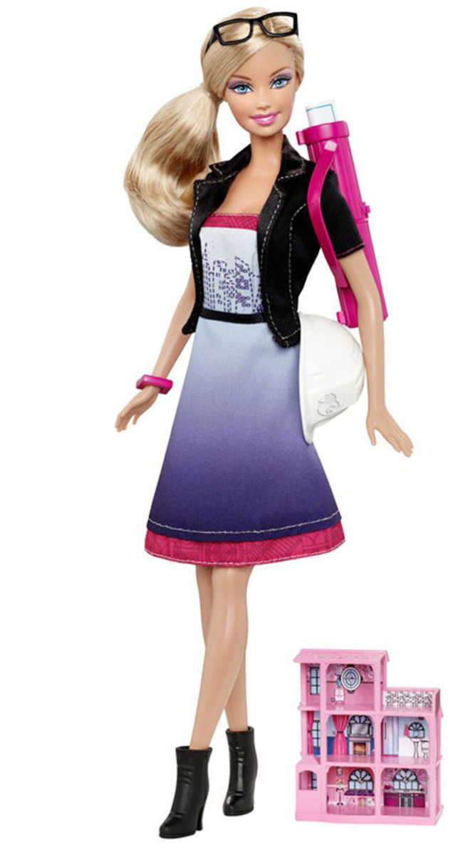 Barbie as an Agent of Socialization