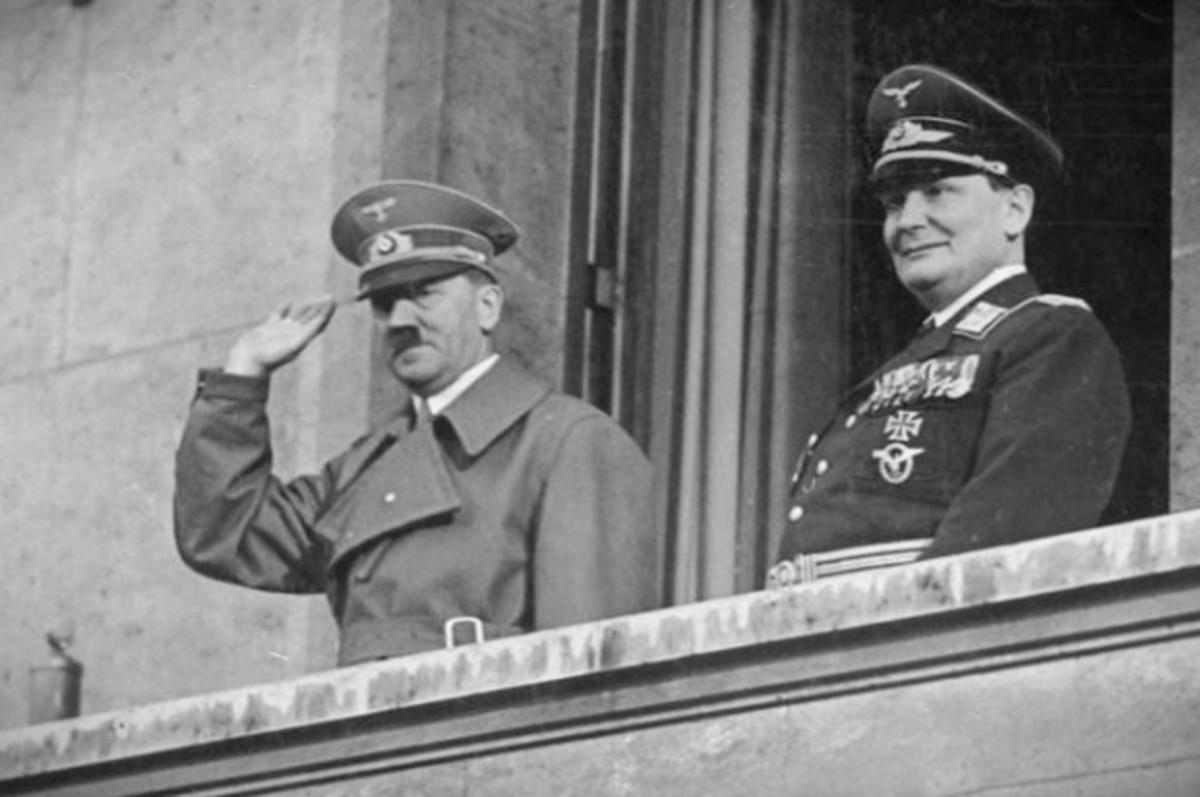 Hitler and the Gun Control Myth