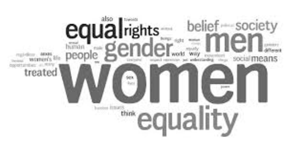 Feminism: My Two Cents on Gender Equality