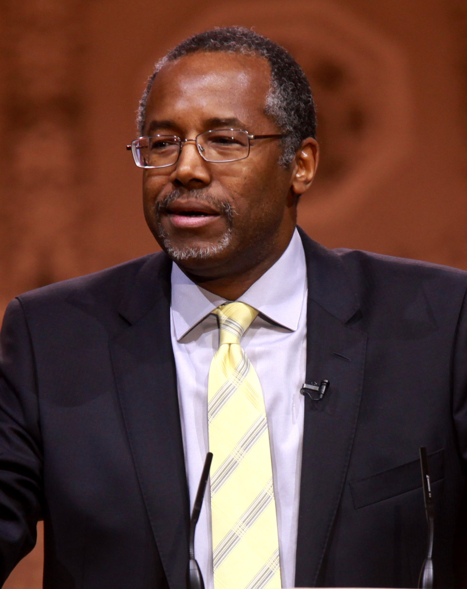 One Nation by Ben Carson Book Review